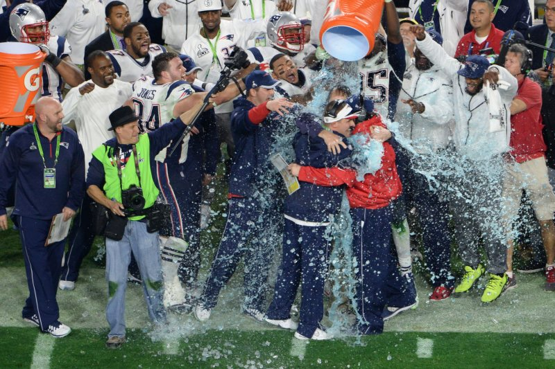New England Patriots Oc Josh Mcdaniels To Interview For