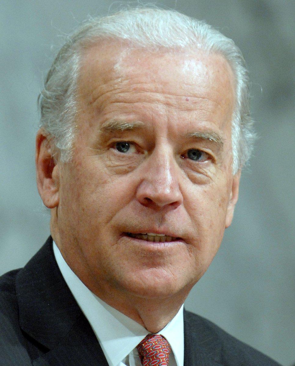 Denver Co Uber Shooting: Personality Spolight: Joe Biden