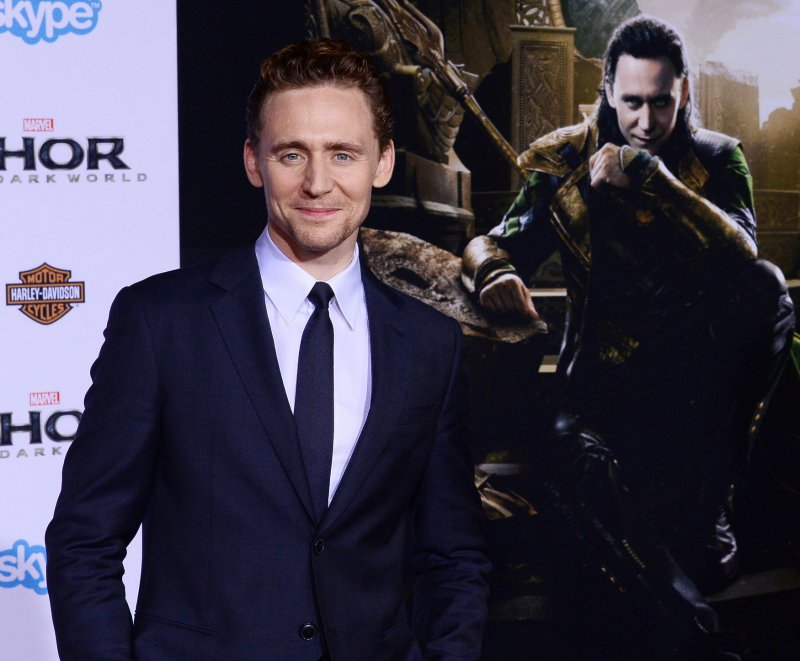 Idris Elba, Tom Hiddleston confirmed for 'Avengers: Age of Ultron