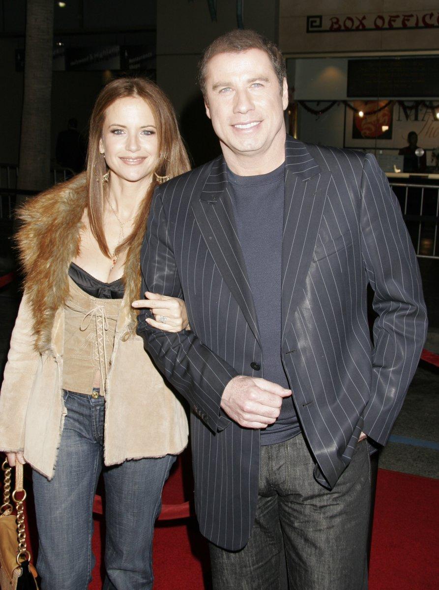 John Travolta's son, Jett, dead at 16 - UPI com