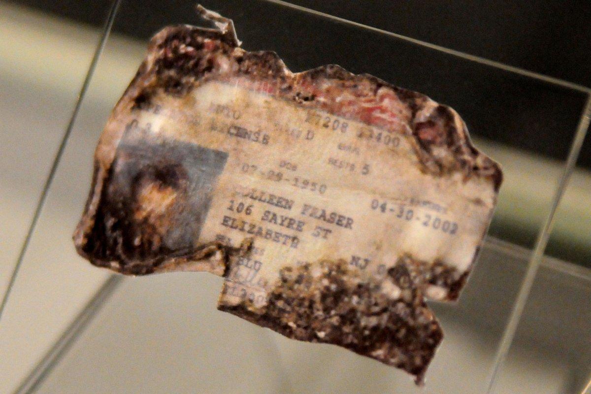 Flight 93 National Memorial Opens In Pennsylvania Upi Com