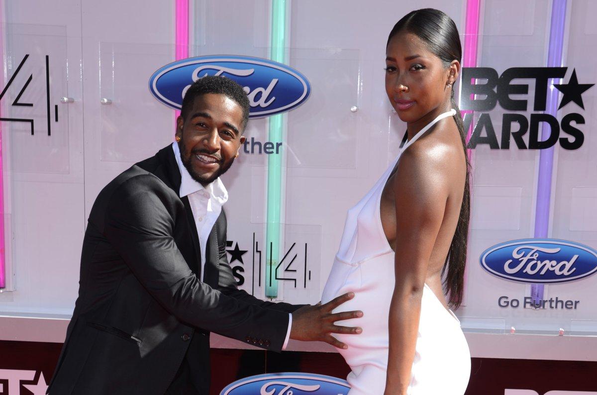 Ray J, ex Teairra Marie to star on 'Love & Hip Hop ...