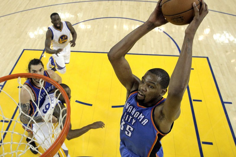 Golden State Warriors gear up for run at Kevin Durant ...