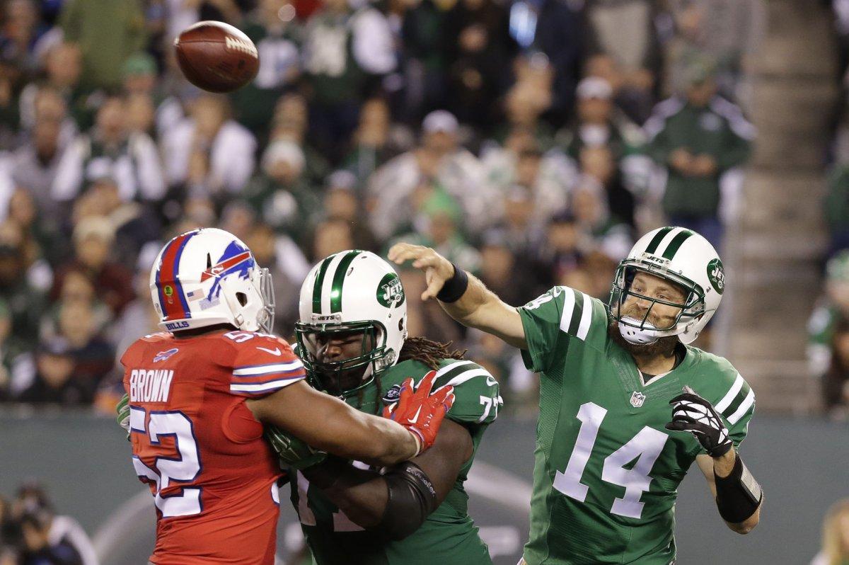 83694e0d4 Ryan Fitzpatrick  New York Jets QB undergoes wrist surgery - UPI.com