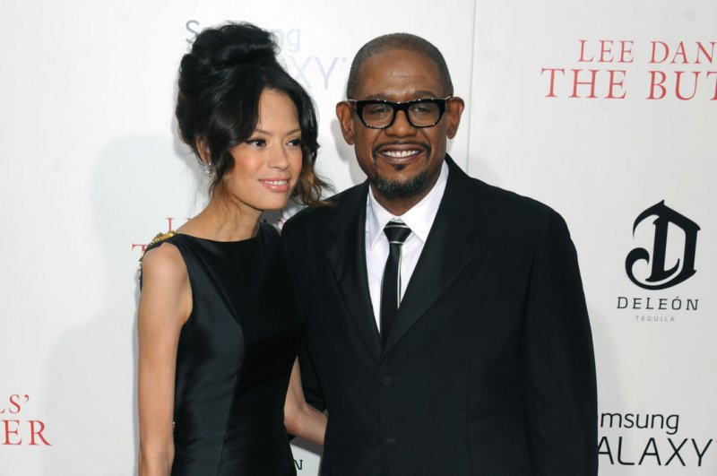 Forest Whitaker files for divorce from wife Keisha - UPI.com
