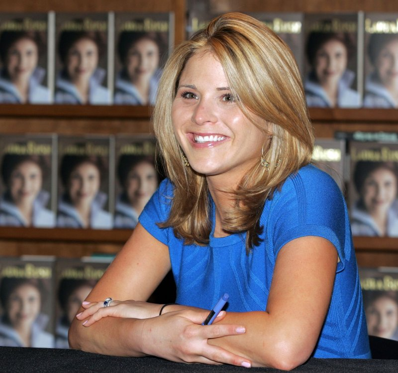 Jenna Bush Hager Named Editor At Large For Southern Living