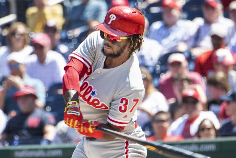Phillies aim to right sinking ship vs. Marlins