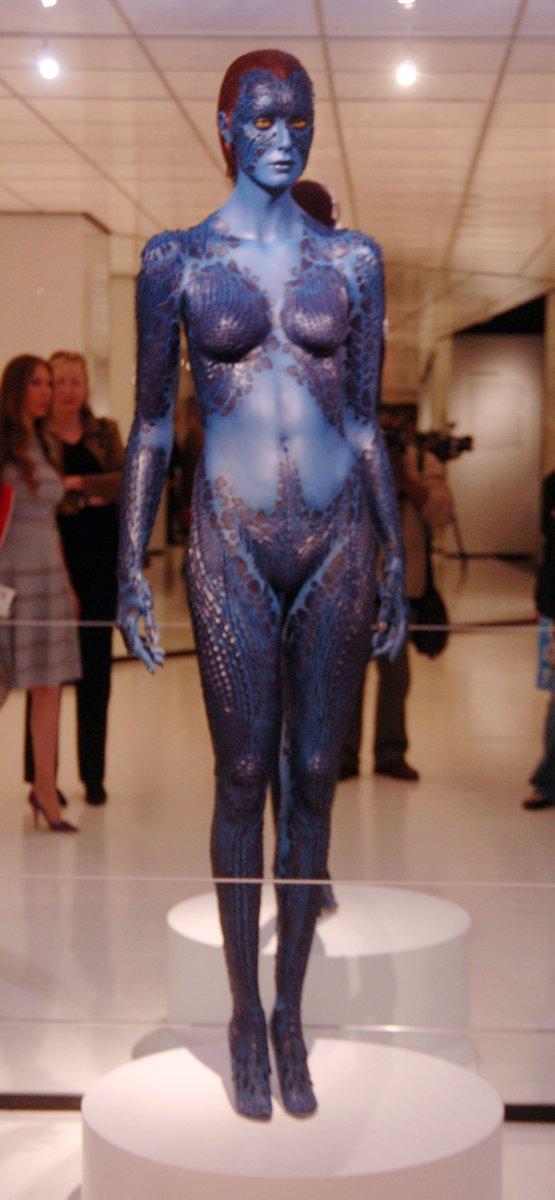 Human Body Painting Seattle