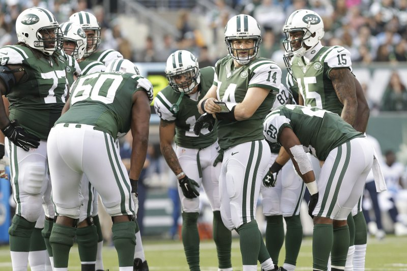 b30efe1a596 New York Jets keep G Brian Winters with four-year extension - UPI.com