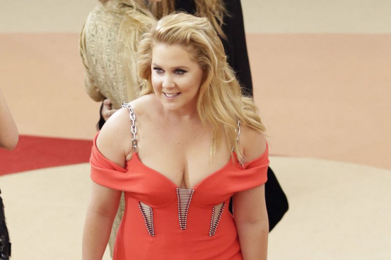 Ashley Graham To Amy Schumer That Felt Like A Double