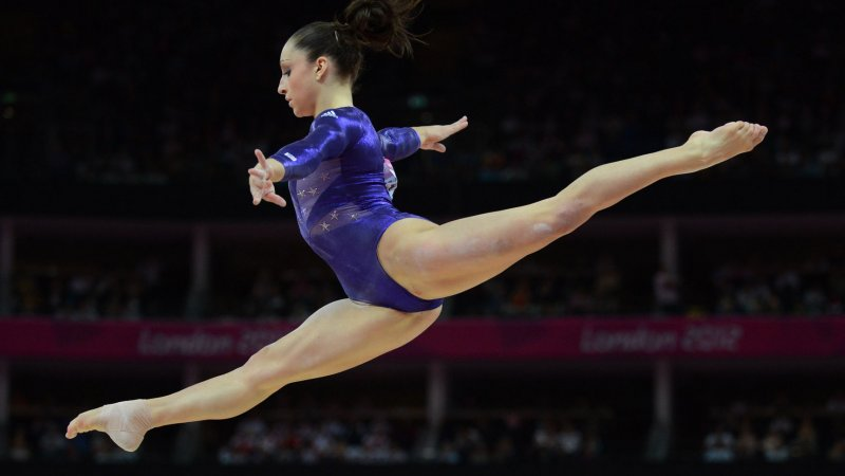 Olympic Medal Us Women Win Gymnastics Gold Upi Com