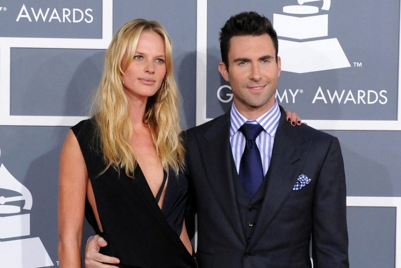Adam Levine Attempts To Make Right With His Ex-girlfriends