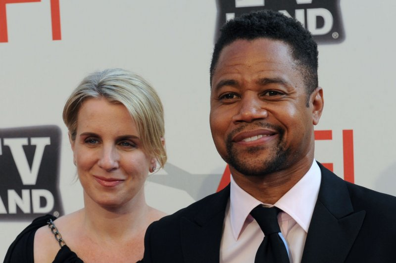 cuba gooding jr  u0026 39 s wife files for separation after 20