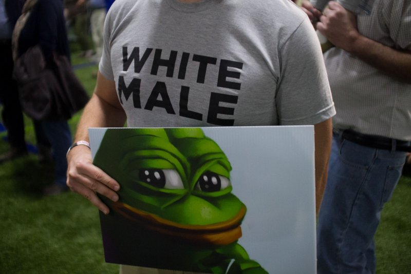 Pepe The Frog Cartoon Designated As Hate Symbol By Anti