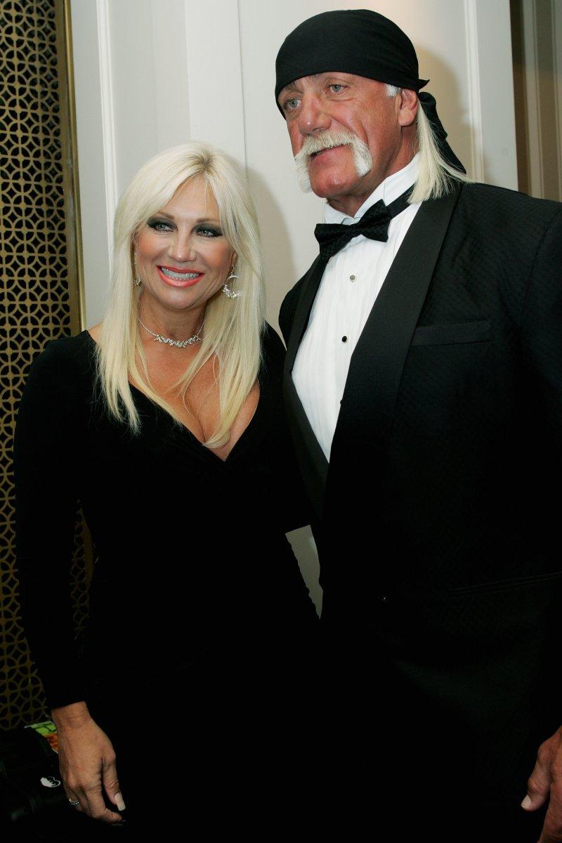 Wrestler Hulk Hogans Ex-Wife Linda Watched His Sex Tape -2598