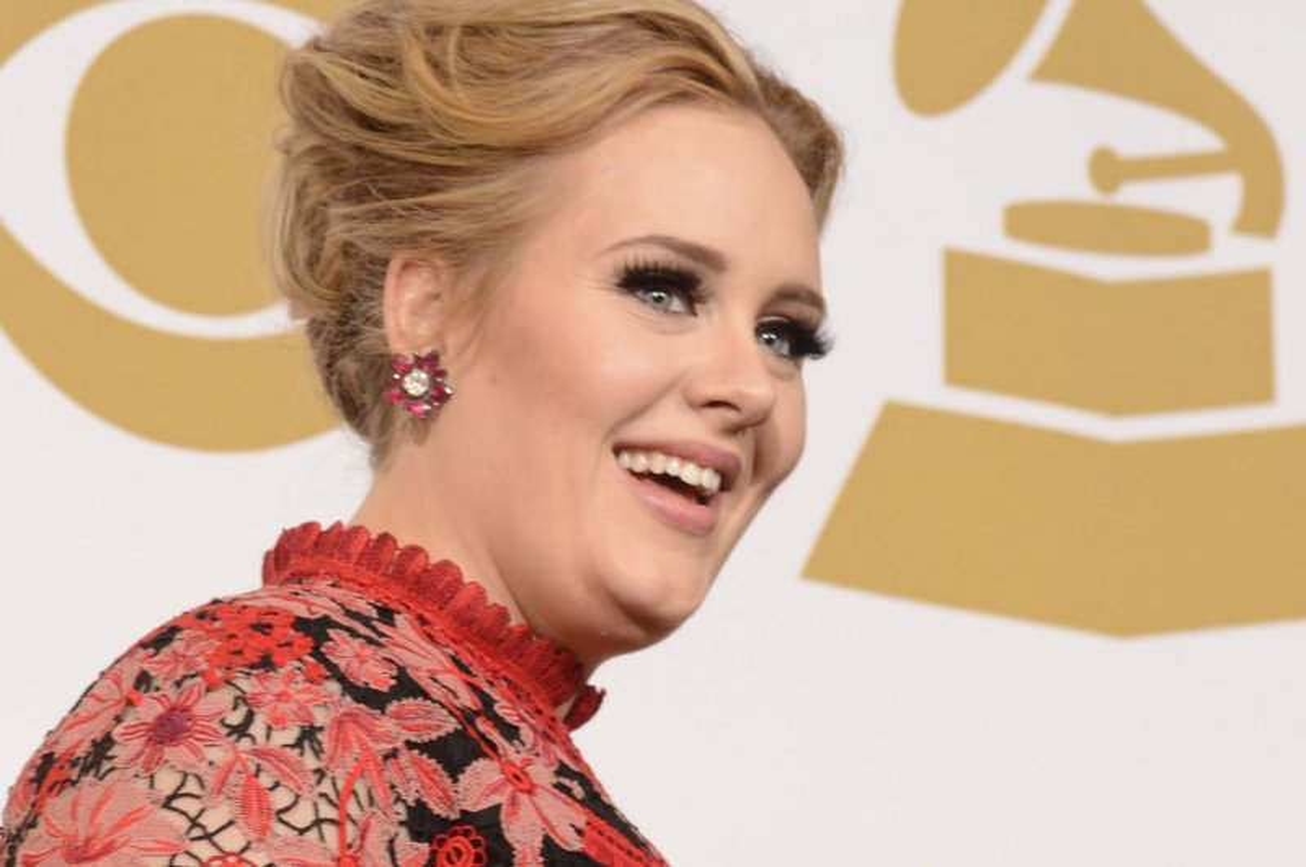 Adele release date in Australia