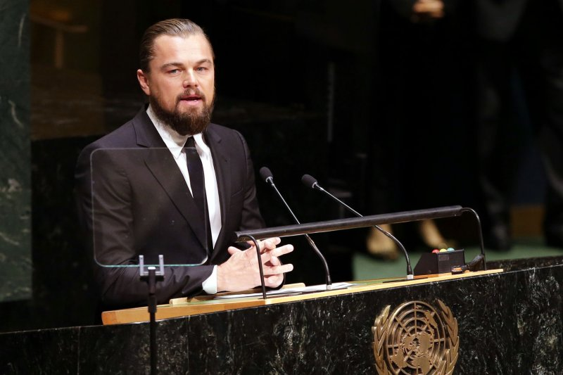 Leonardo DiCaprio shares photos of 'perfect setting' on ... Leonardo Dicaprio Instagram