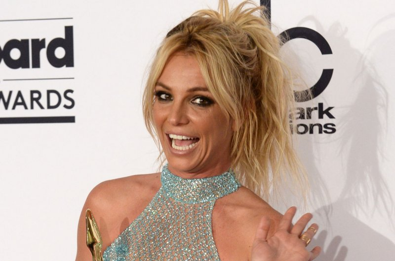 Britney Spears on boyfriend Sam Asghari: 'Every day he ...