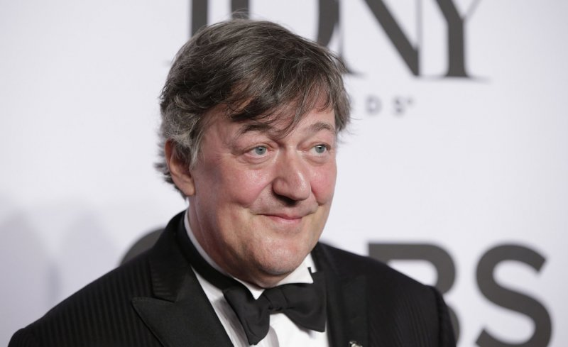 Stephen Fry Lenny Henry To Guest Star On Doctor Who Upi Com