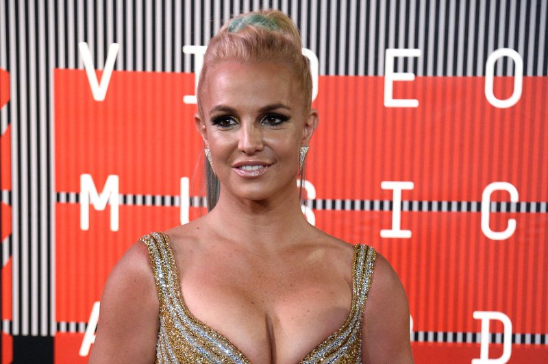 Britney Spears announces 2019 Las Vegas residency ... Britney Spears 2019