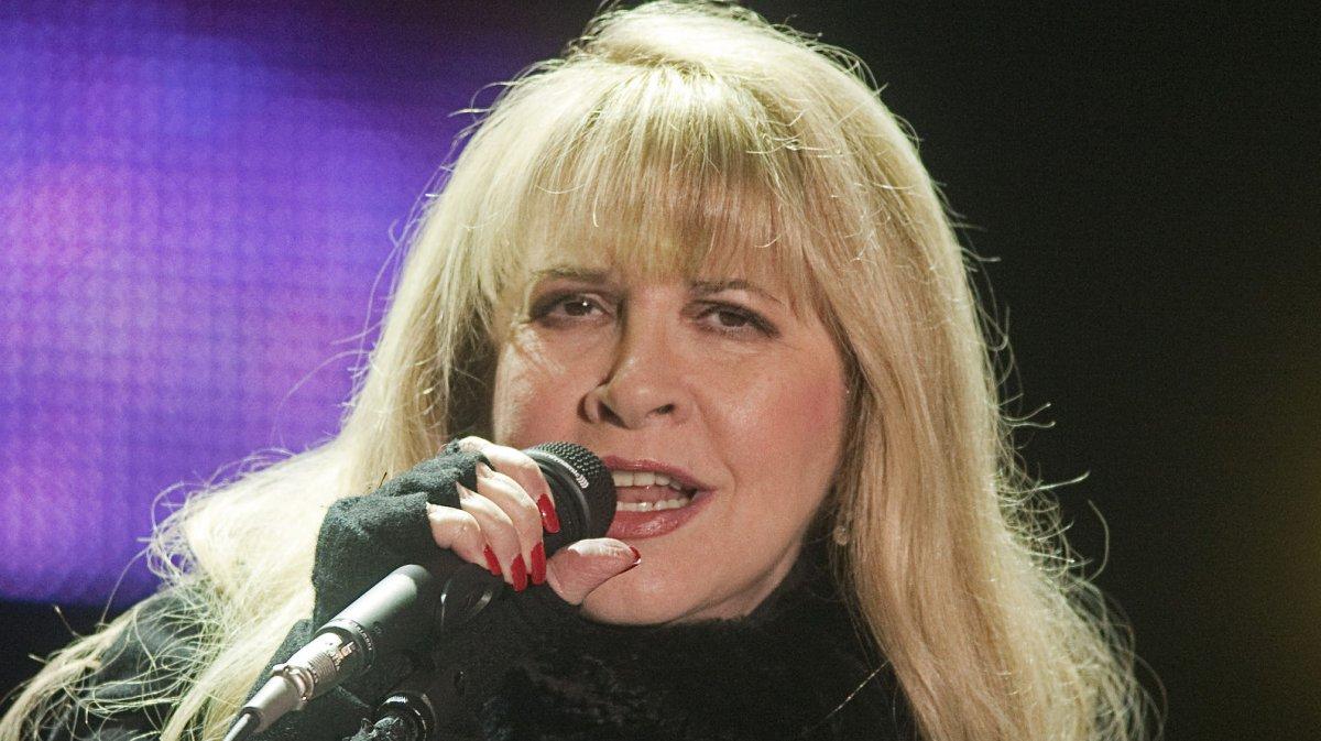 Tom Petty and Stevie Nicks: Remembering their ... - ew.com