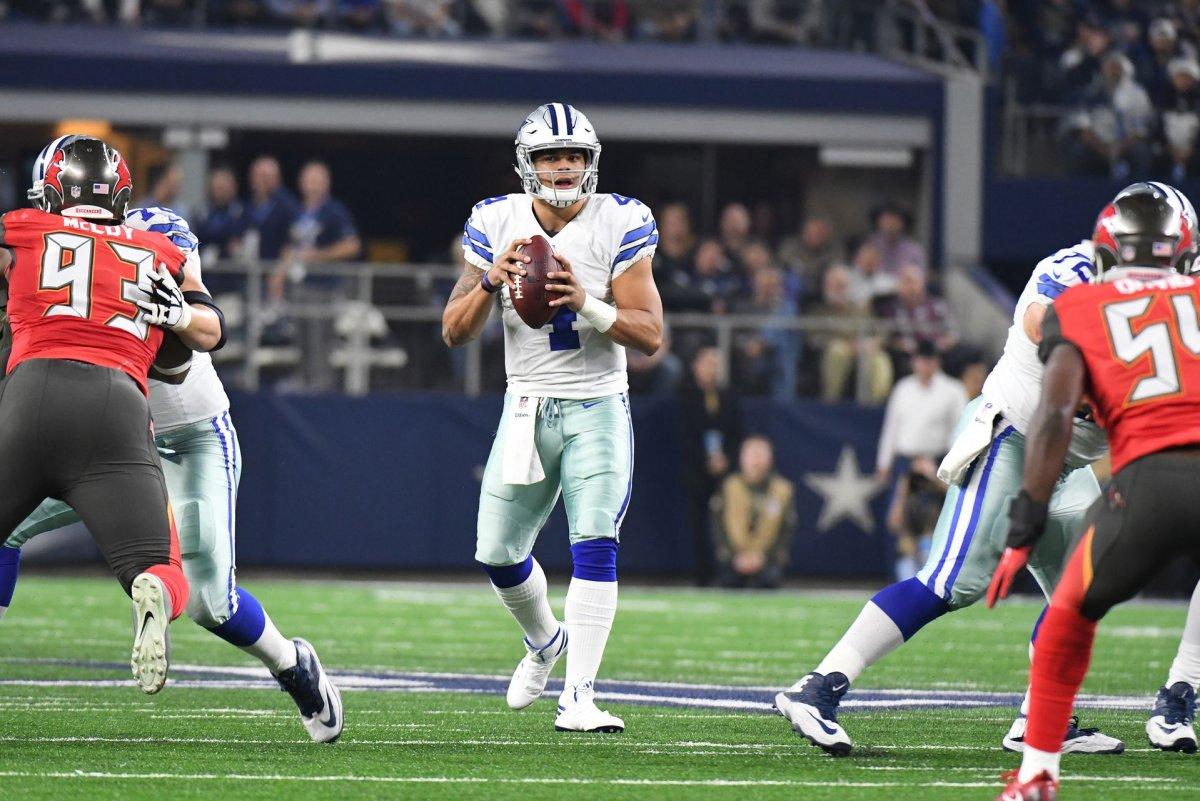 Fantasy Football: Week 16 Quarterback Rankings - UPI.com