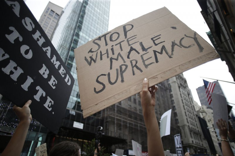 State Department says white supremacy rising globally