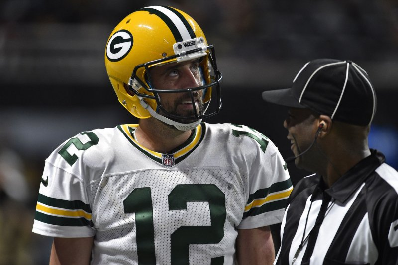Green Bay Packers Uncertain Whether Aaron Rodgers Will Be