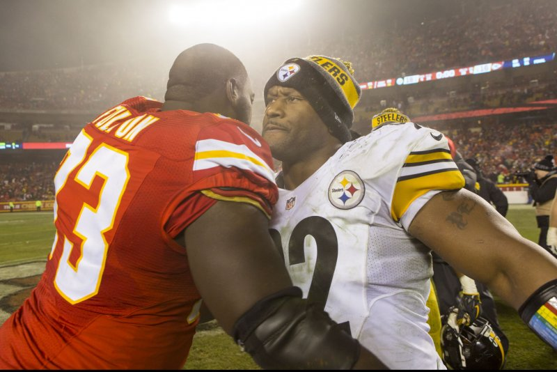 b98275695 Pittsburgh Steelers re-sign 38-year-old James Harrison - UPI.com
