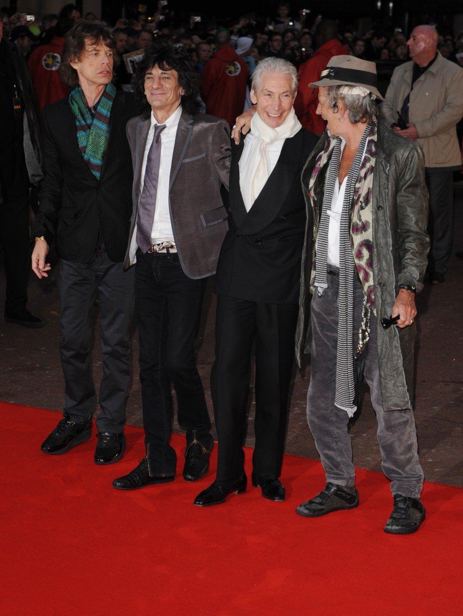 'Late Night' planning Stones tribute - UPI.com