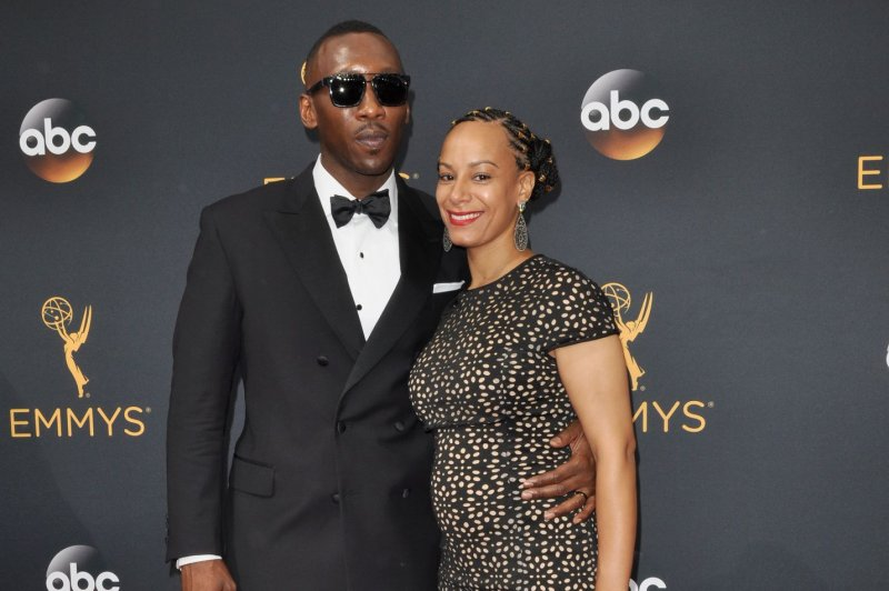 Oscar Nominee Mahershala Ali And Wife Welcome Their First