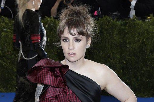 Lena Dunham Joins American Horror Story Upi Com