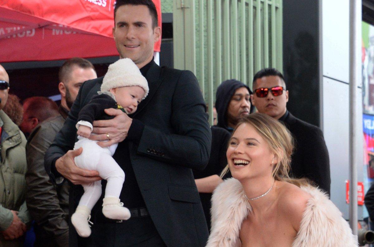 Adam Levine Family | www.pixshark.com - Images Galleries ...