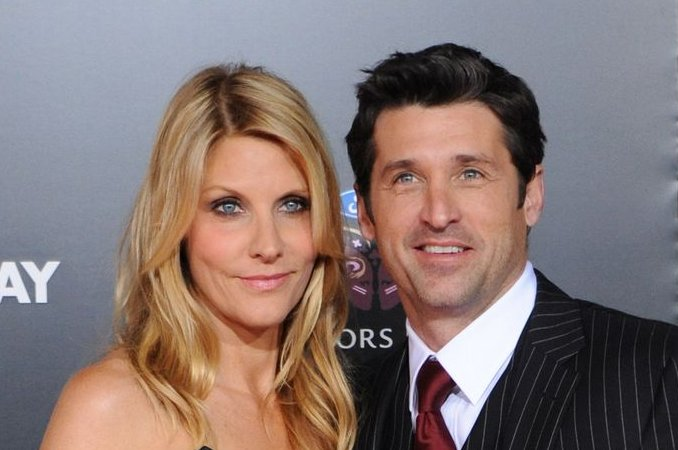 Patrick Dempsey Estranged Wife Jillian Have Reconciled Upicom
