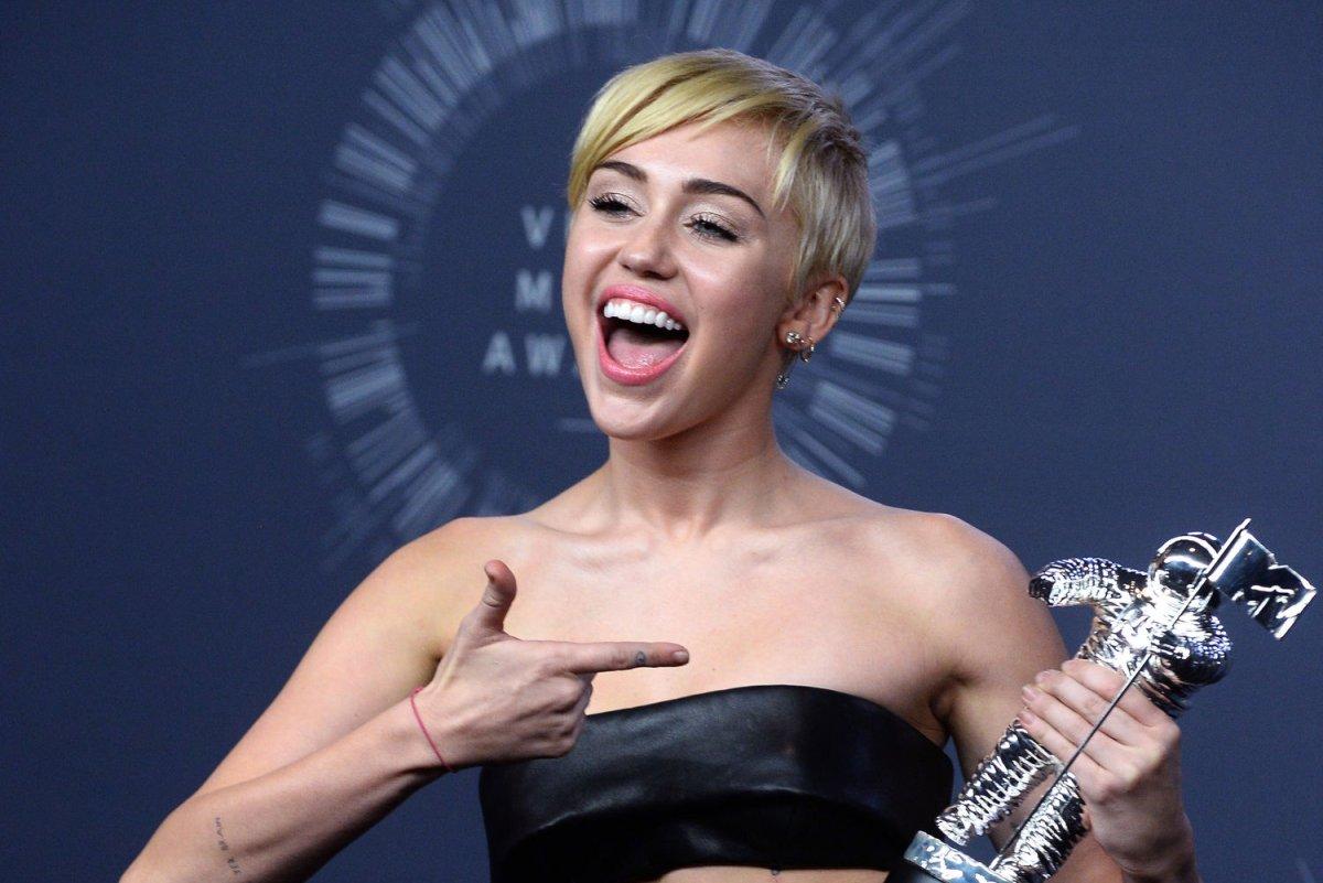 Miley Cyrus Film To Screen At Nyc Porn Film Festival - Upicom-3797