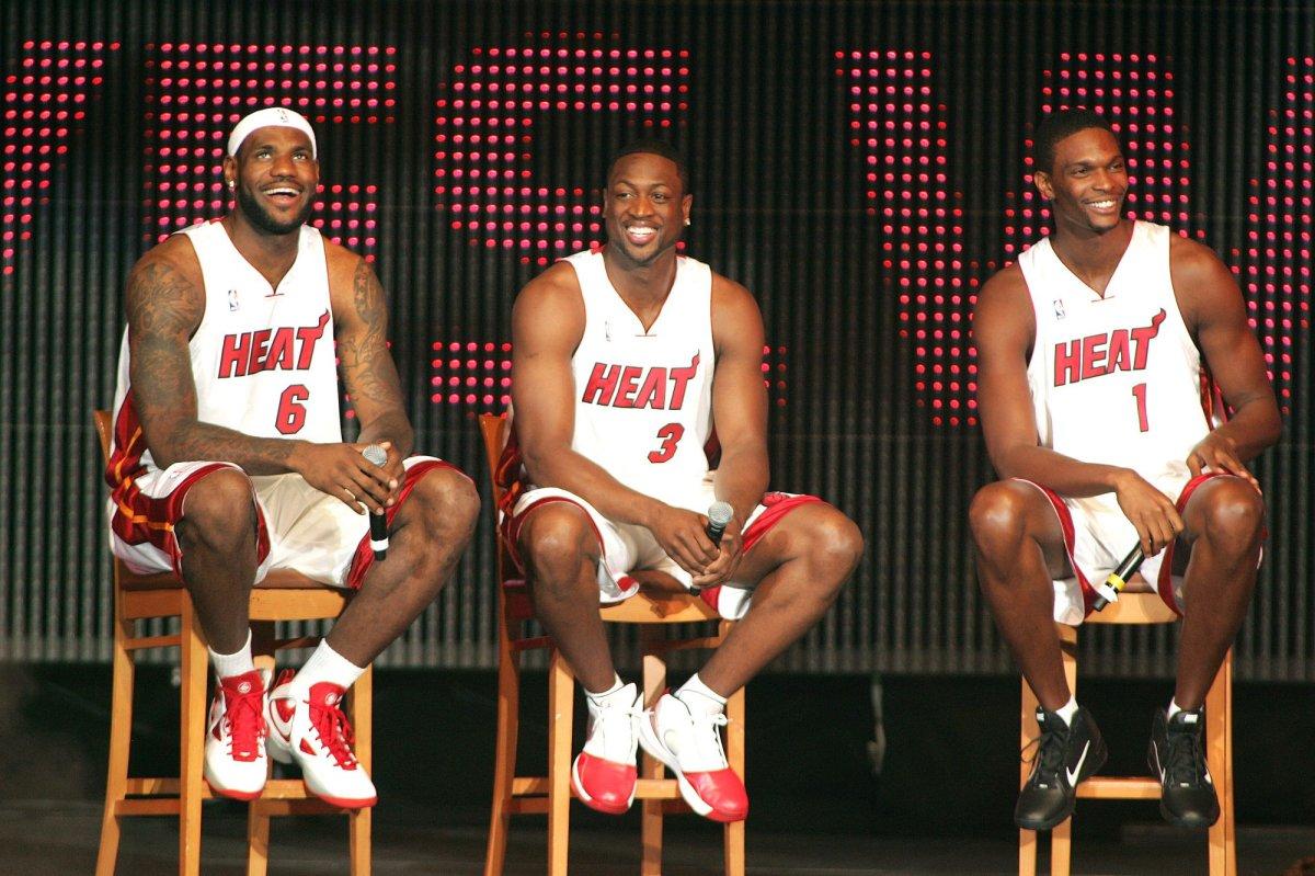 Heat Vs Celtics: Heat-Celtics Match To Open NBA Schedule