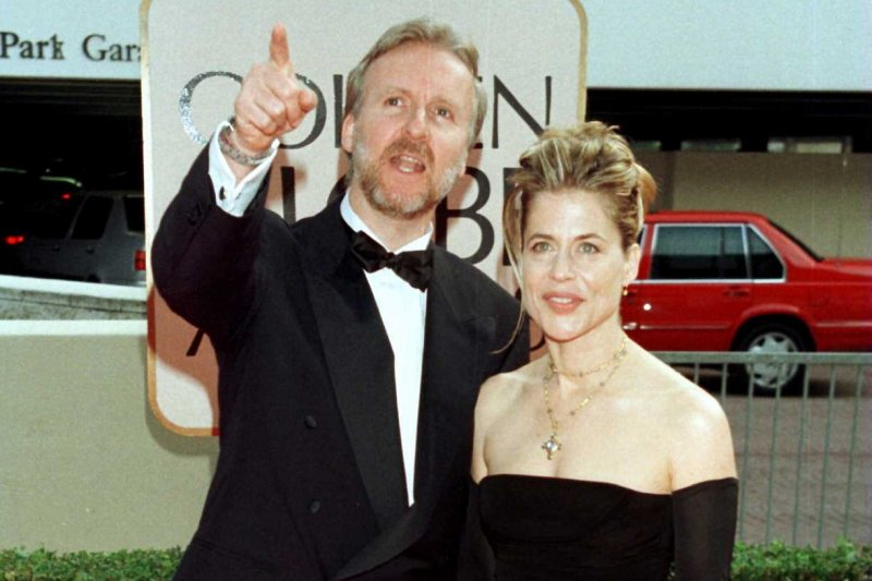 James Cameron inventions