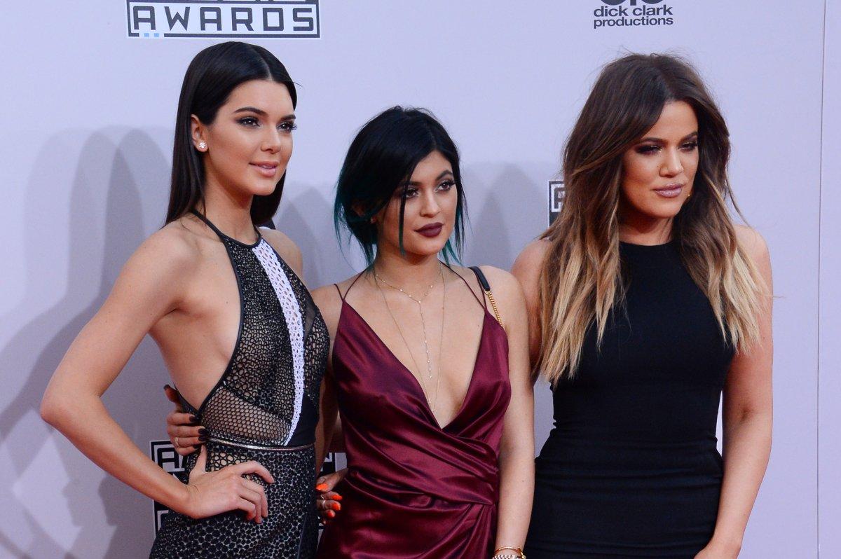 North West, Disick Kids Go Solo On Kardashian Christmas Card   UPI.com