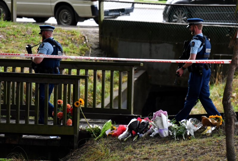 New Zealand Shootings Picture: Facebook Removed 1.5M Videos Of New Zealand Shooting In 24