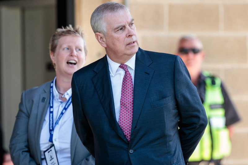 Prince Andrew S 200 Charities Highlight Value Of Royal Patronage