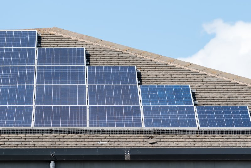 Obama Announces Plans To Increase Solar Energy To Low