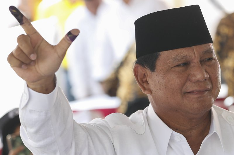indonesian election - photo #36