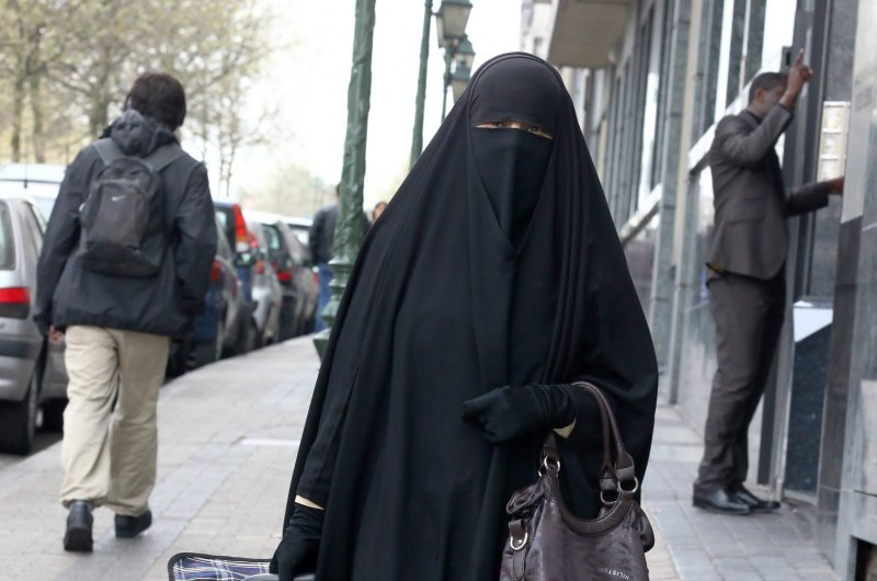 burqas and niqabs Denmark has become the latest country to prohibit wearing the burqa and niqab  in public.
