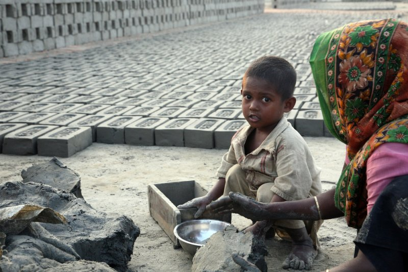 report  more than 45 million people worldwide live in slavery