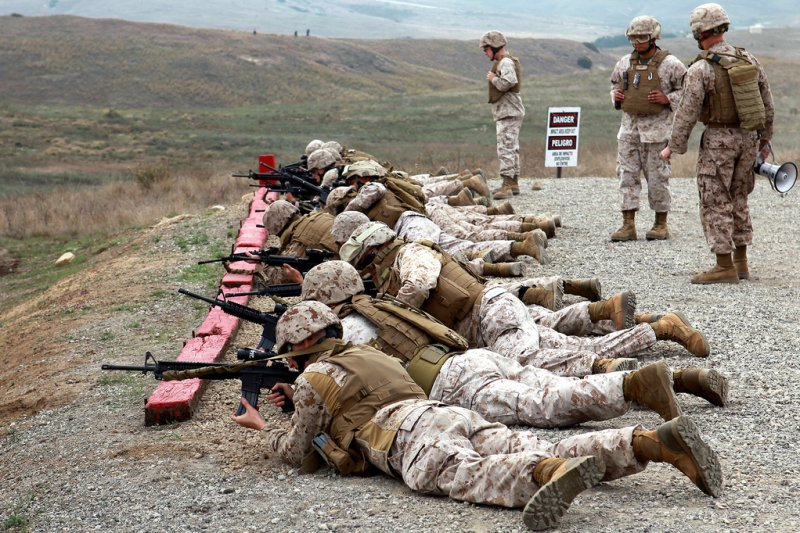 camp pendleton marine found dead with gunshot wound to the
