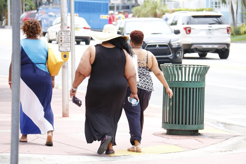 Intensive Lifestyle Changes Best For People With Bmi Above 30 Task Force Says Upi Com