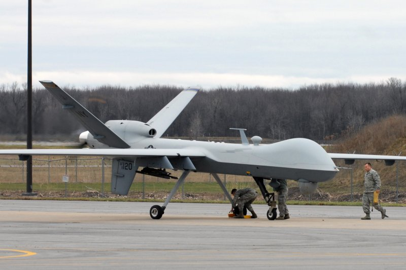 General Atomics awarded $19.7M for French MQ-9 Reaper support