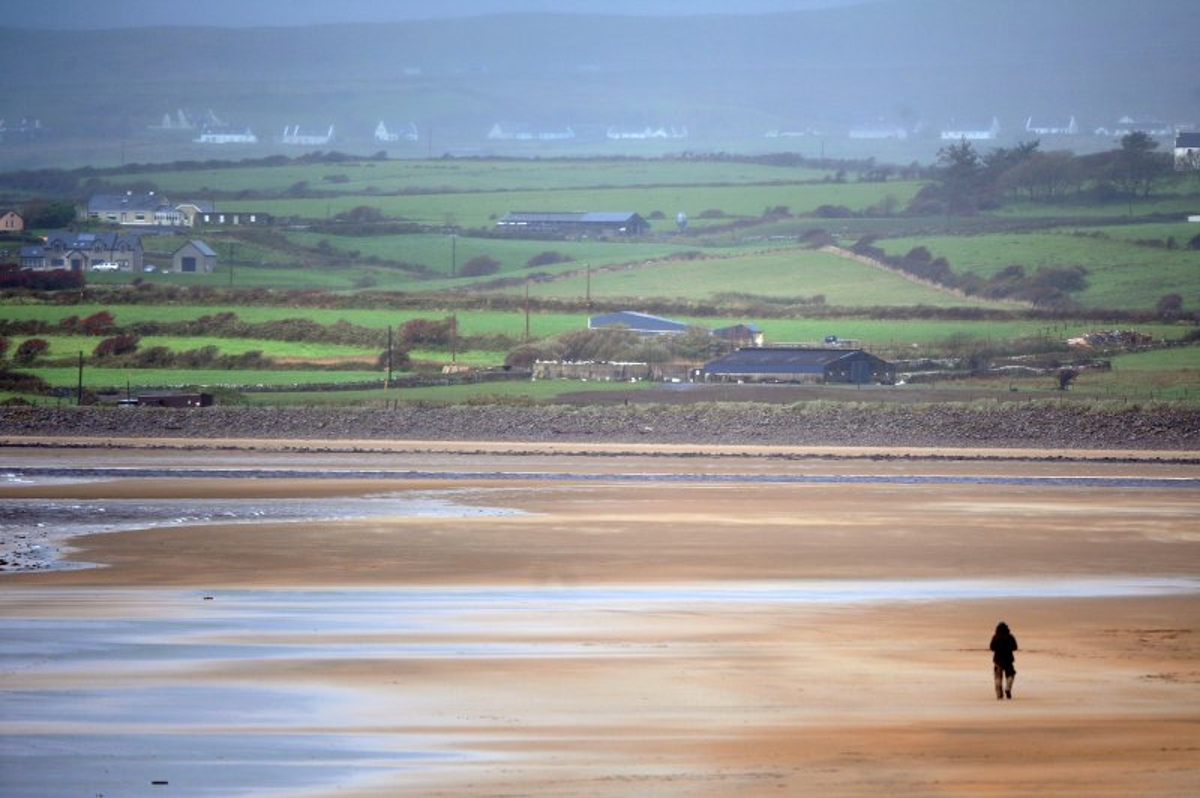 Ireland to open its first nude beach - UPI.com