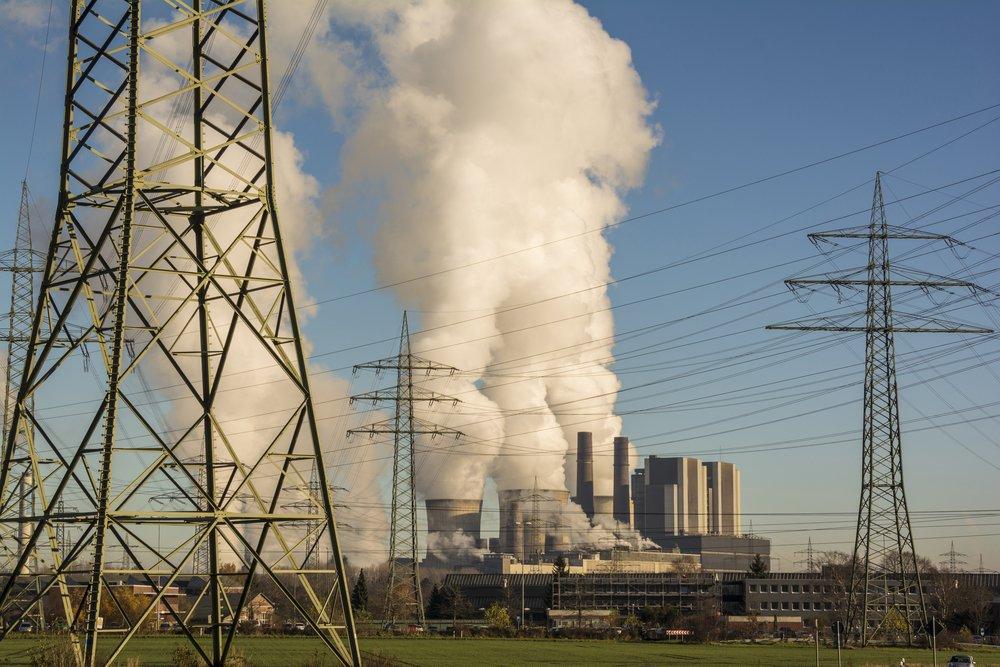 Study: Global carbon emissions continue slow growth - UPI.com