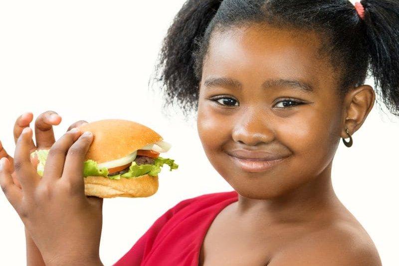 Black Teens See Twice The Junk Food Ads As White Teens -1824